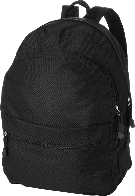 Trend Backpack - Black