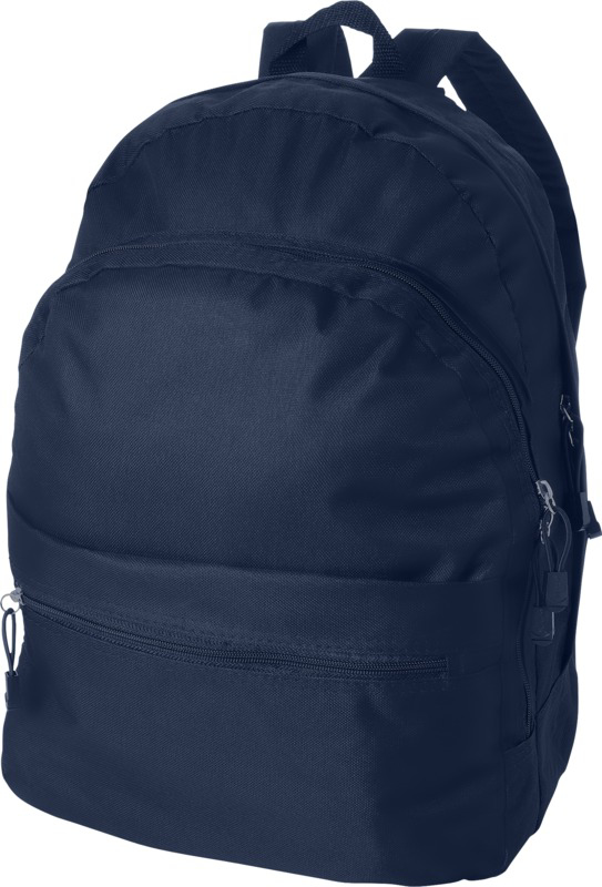 Trend Backpack - Navy Blue