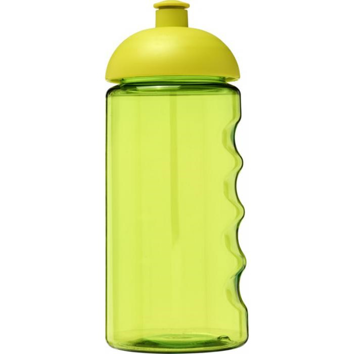 500ml Active Grip Water Bottle Lime