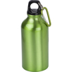 400ml Aluminium Water Bottle Green