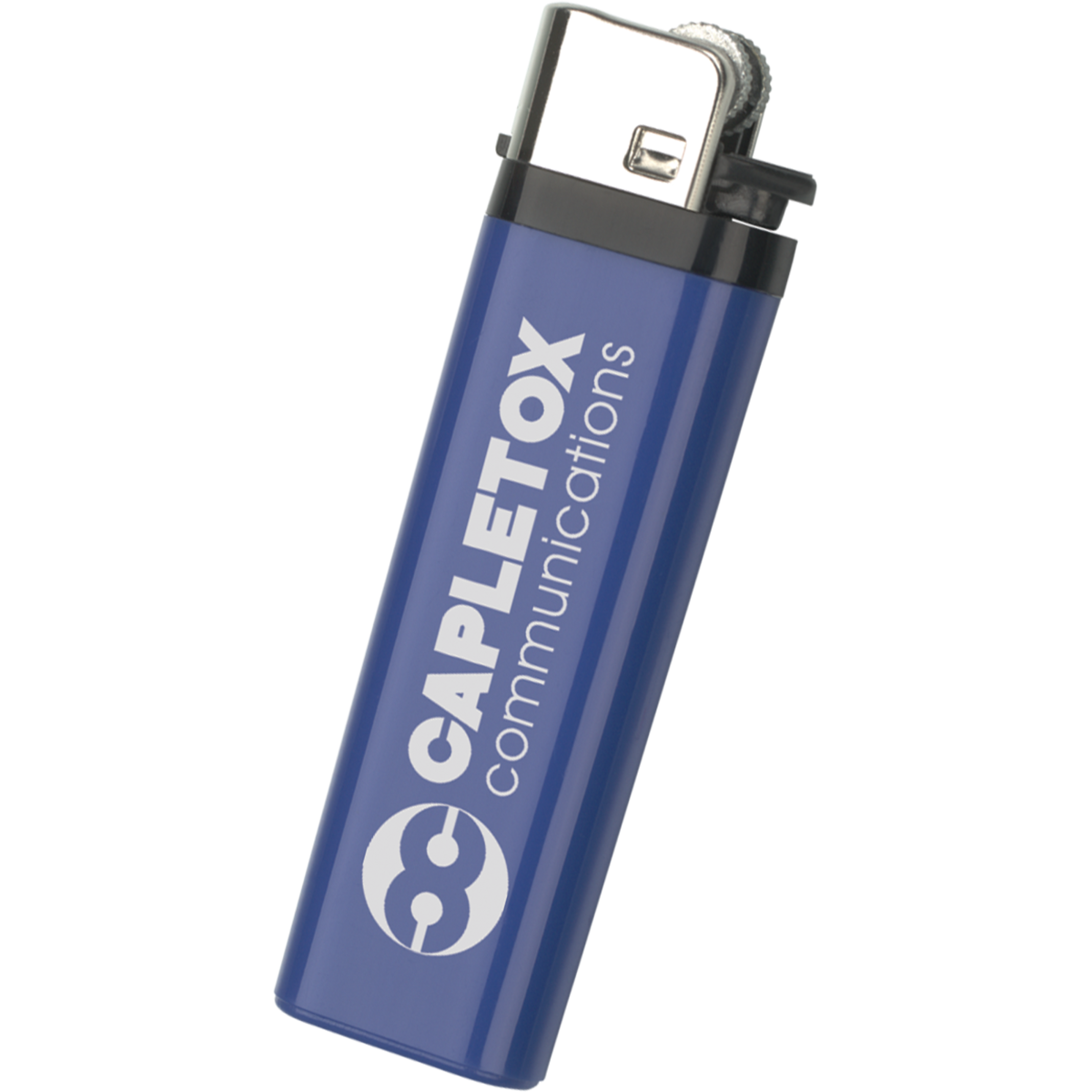 Promotional Disposable Lighter - Branded