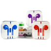 Cocoon Earphones - Full Colour Range