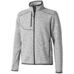 Tremblant Knit Jacket - Heather Grey