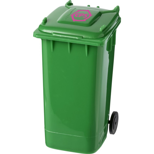 Wheelie Bin Pen Holder - Branded